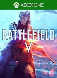 Battlefield V (BF 5) - Mídia Digital - Xbox One