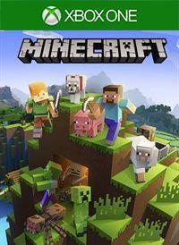 Minecraft - Mídia Digital - Xbox One - Xbox Series X|S