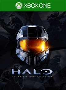 Halo: The Master Chief Collection - Mídia Digital - Xbox One