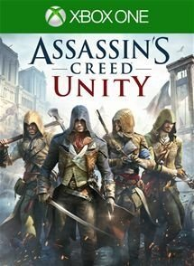 Assassin's Creed Unity - Mídia Digital - Xbox One