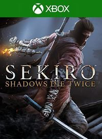 Sekiro: Shadows Die Twice - Mídia Digital - Xbox One - Xbox Series X|S
