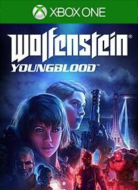 Wolfenstein: Youngblood - Mídia Digital - Xbox One - Xbox Series X|S