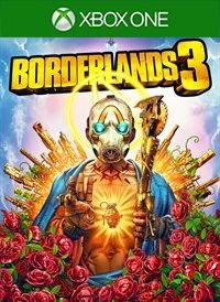 Borderlands 3 - Mídia Digital - Xbox One