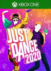 Just Dance 2020 - Mídia Digital - Xbox One - Xbox Series X|S