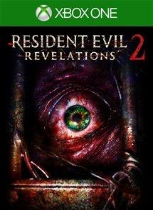 Resident Evil Revelations 2 - Temporada completa - Xbox One - Xbox Series X|S - Mídia Digital