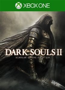 DARK SOULS II: Scholar of the First Sin - Darksouls 2 - Mídia Digital - Xbox One - Xbox Series X|S