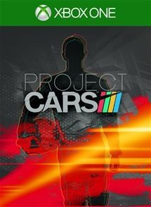 Project CARS - Mídia Digital - Xbox One - Xbox Series X|S