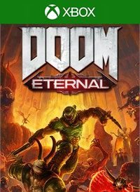 DOOM Eternal - Mídia Digital - Xbox One - Xbox Series X|S