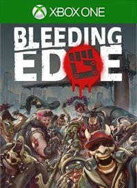 Bleeding Edge - Mídia Digital - Xbox One