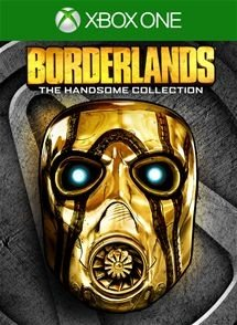 Borderlands: The Handsome Collection - Mídia Digital - Xbox One
