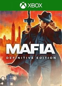 Mafia: Definitive Edition - Máfia 1 Edição Definitiva - Mídia Digital - Xbox One - Xbox Series X|S
