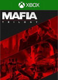 Mafia : Trilogy - Trilogia Mafia - Mídia Digital - Xbox One - Xbox Series X|S
