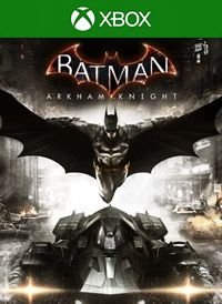 Batman: Arkham Knight - Mídia Digital - Xbox One - Xbox Series X|S