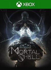 Mortal Shell - Mídia Digital - Xbox One - Xbox Series X|S