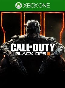 Call of Duty: Black Ops III - COD BO3 - Mídia Digital - Xbox One