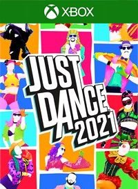 Just Dance 2021 - Mídia Digital - Xbox One - Xbox Series X|S