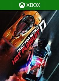 Need for Speed Hot Pursuit Remastered - NFS Hot Pursuit Remasterizado - Mídia Digital - Xbox One - Xbox Series X|S
