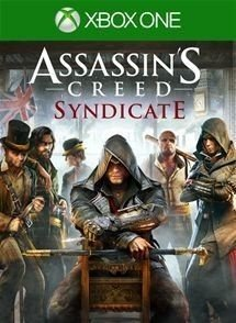 Assassin's Creed Syndicate - Mídia Digital - Xbox One