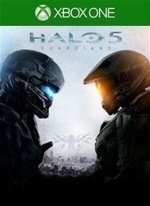 Halo 5: Guardians – Mídia Digital - Xbox One