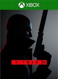 HITMAN 3 - Mídia Digital - Xbox One - Xbox Series X|S
