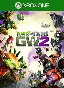 Plants vs. Zombies™ Garden Warfare 2 - Mídia Digital - Xbox One