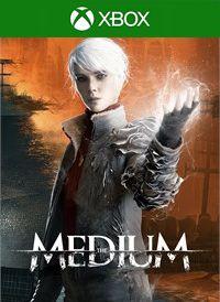 The Medium - Mídia Digital - Xbox Series X|S