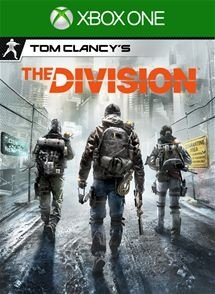 TOM CLANCY'S THE DIVISION - Mídia Digital - Xbox One