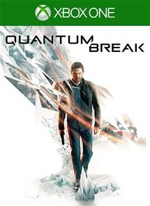 Quantum Break - Mídia Digital - Xbox One - Xbox Series X|S
