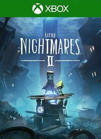 Little Nightmares II - Mídia Digital - Xbox One - Xbox Series X|S