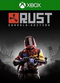Rust Console Edition - Mídia Digital - Xbox One - Xbox Series X|S