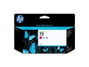 Cartucho Hp 72 Magenta 130ml Plotter C9372a