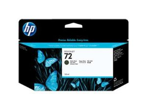 Cartucho Hp 72 Preto Matte Black 130ml Plotter C9403a