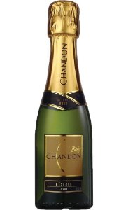 Espumante Chandon Reserva Baby Brut 187ml