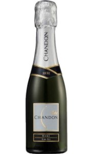 Espumante Chandon Reserva Demi Sec Baby 187ml