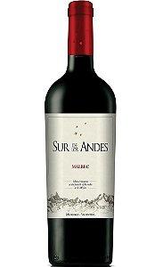 Vinho Sur de los Andes Malbec Tinto 750ml