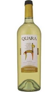Vinho Quara Colheita Tardia Sobremesa 750ml