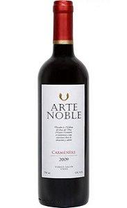 Vinho Arte Noble Carménère Tinto 750ml