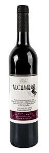 Vinho Alcambar Tinto 750 ml