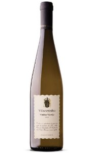 Vinho Verde Vilacetinho branco 750 ml
