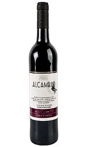 Vinho Alcambar Tinto 375ml