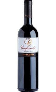 Vinho Canforrales Tempranillo Tinto 750ml