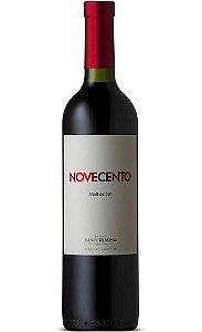 Vinho Novecento Malbec Tinto 750ml