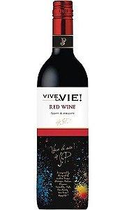 Vinho Vive la Vie Tinto 750ml