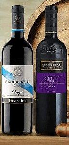 Clube do Vinho – Premium