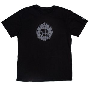 Camiseta HEROYZ Original Preta