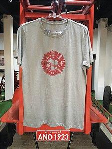Camiseta HEROYZ Cinza V