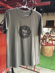 Camiseta HEROYZ Cinza C