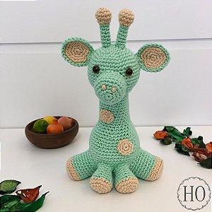 Baby Girafa Menino
