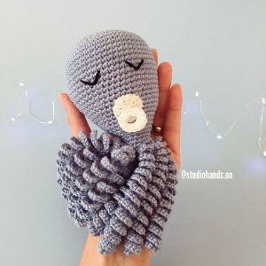 Baby Polvo