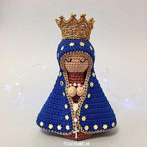 Nossa Senhora Aparecida (pequena)